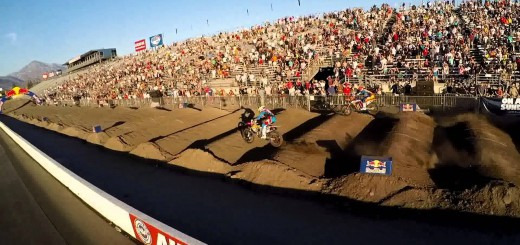GoPro HD: 2014 Red Bull Straight Rhythm