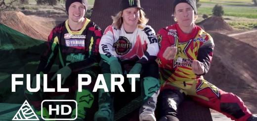 【Moto 6: The Movieから】Cachia + Jacko + Kade Mosig – Full Part [HD]
