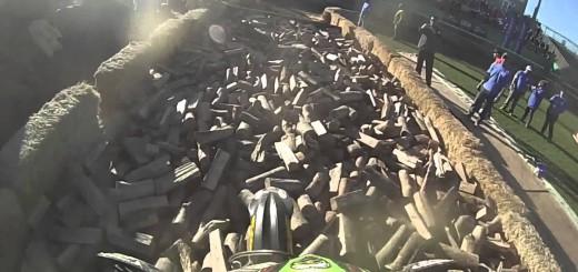 【驚速…】GoPro-ロビー・ベル@2015 Adelanto GP