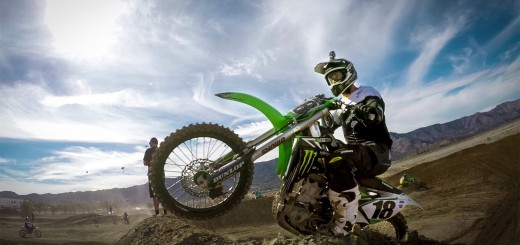 GoPro: Life Behind the Bars with Davi Millsaps