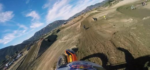 【GoProビデオ】祝再オープン初日のPalaRaceway by Mitchell Falk(KTM)