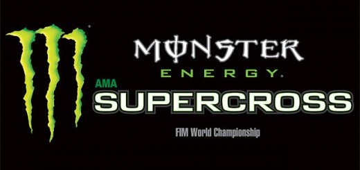 【TV中継完全版】2015AMAスーパークロス開幕戦アナハイム フルビデオ