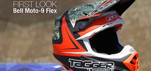 【BELL話題の最新ヘルメットお披露目!】「MOTO-9 FLEX」のメディア向け発表会