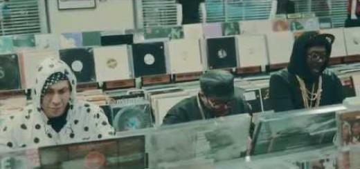 【DJ モト林くん】アラフォーHIPHOPファン感泣!「 The Black Eyed Peas – Yesterday」