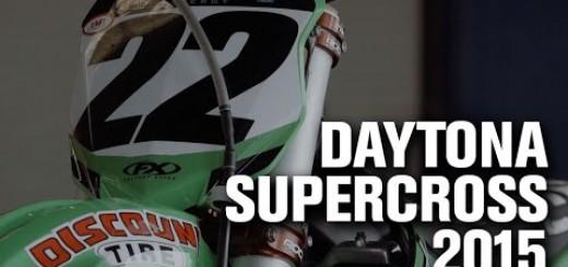 【Two Two Motorsports (T_T) 】チャド・リード&ジョシュ・グラント@デイトナスーパークロス