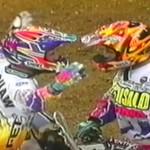 クラシックモトビデオ|モトファイト!1990〜2000年代のAMA「ケンカ」まとめビデオ
