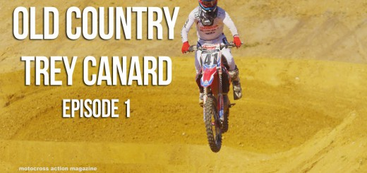 【ティムフェリー自宅コース!】トレイ・カナード(Team Honda HRC)プラクティスビデオ