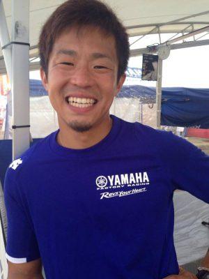 IA1予選ぶっちぎり1位平田優選手