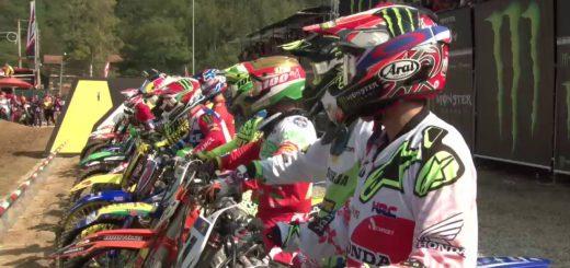 予選レースフルビデオ:2016 モトクロス・オブ・ネイションズ