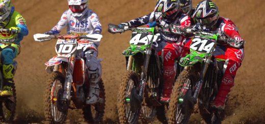 新ver.ハイライトビデオ:2016 FIMモトクロス世界選手権 MXGP Rd.17 アメリカズGP