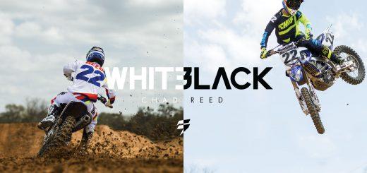 SHIFT 2017 MXウェアPV:チャド・リード登場「WHIT3 & 3LACK」