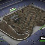 レース事前情報|2017 AMAスーパークロス 第16 戦 イーストラザフォード
