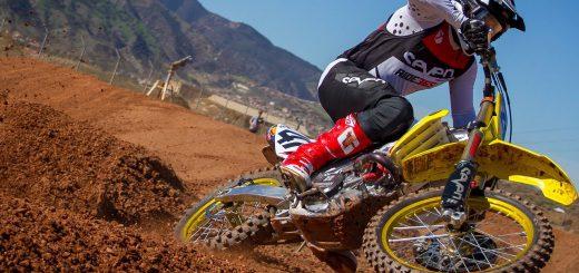 新チーム誕生 マルコム・スチュワート「RIDE365.com Stewart Racing」発足ビデオ