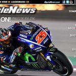 ウェブマガジン|US老舗メディア週間「Cycle News」リリース
