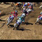 2ストロークビデオ|AMAモトクロス併催「FMF 125 ドリームレース」