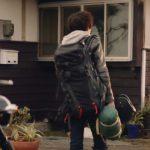 モトアド|AmazonプライムCM「バイクヘルメット」