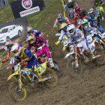 予選レースビデオ|2017 FIMモトクロス世界選手権 MXGP 最終戦 モンベリアールGP(フランス)