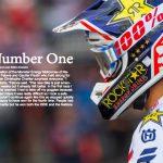 ウェブマガジン|100%MX『Motocross Illustrated』最新号リリース