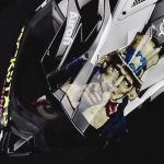 TLD発ビデオ|ネイションズUSA代表ザック・オズボーンのヘルメットが出来るまで