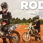 限定モデル|FOX「RODKA(ロッドカ)」