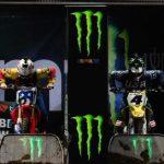 2ストロークビデオ|「ラウンド2」カーマイケル VS. ロニー・マック「2-stroke Showdown」Day2