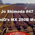 GoProビデオ|下田丈「フロリダ・ミニ・オリンピックス」250B Mod クラス