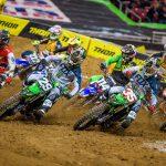 250SXイースト決勝フルビデオ|2018 AMAスーパークロス 第11戦 セントルイス