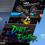 FMX TVゲーム?|ロックバンド「RIZE」、東野貴行、釘村孝太、渡辺元樹『DIRT FIGHTER』