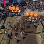 レースビデオ&リザルト|2018 FIMモトクロス世界選手権 MXGP 第8戦 ドイツGP