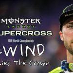 SX公式ドキュメント|『2018 Supercross Rewind』トリプルクラウン「3大会」まとめ