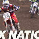 AMAモトクロスドキュメンタリー|レッドブル発『MX Nation』シーズン4 Ep.2