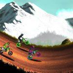 これが世界最速プレイ|大人気スマホゲーム「Mad Skills Motocross 2」