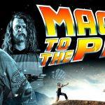 2018 ストレートリズム目玉企画|ロニー・マック新ビデオ作品『Mac To The Past 69』