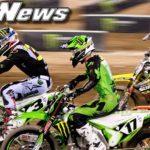 ウェブマガジン|US老舗メディア週刊「Cycle News」リリース