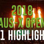 ハイライトビデオ|2018 オーストラリアSX「AUS-X Open」