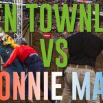 2ストロークビデオ|名?迷?勝負「ロニー・マック VS. ベン・タウンリー」@ ニュージーランドSX