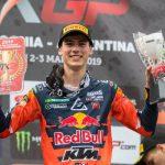 モトゴシップ|MXGP 2018 MX2王者ホルヘ・プラド「負傷欠場」第2戦 イギリスGP