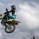 USMX界ホットスポット|白熱SXプラクティス「セクストン&マーティン」@ モト・サンドボックス