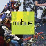 新興プロテクションブランド|MOBIUS(メビウス)発「ニーブレース&リストブレース」