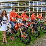 モトゴシップ|2019 モトクロス・オブ・ネイションズ「オランダ代表」発表