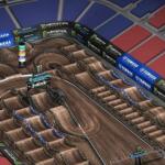 モトゴシップ|2020 AMAスーパークロス 第12戦〜最終戦 CGコースマップ公開