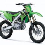 モトゴシップ|カワサキ 2021年モデル KXシリーズ発表