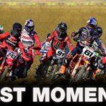 公式ベストアクションビデオ|2020 FIMモトクロス世界選手権 MXGP 第8戦 エミリア・ロマーニャGP