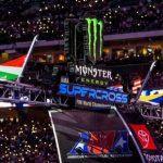 モトゴシップ|2021「AMAスーパークロス」シリーズスケジュール発表