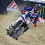 250SX決勝フルビデオ|2021 AMAスーパークロス 第3戦 ヒューストン3