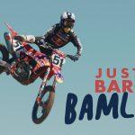 ヤバすぎるスキル|ジャスティン・バーシア『BAM LAND』