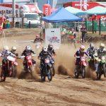 レースビデオ&リザルト|2021 全日本モトクロス選手権 開幕戦 HSR九州大会