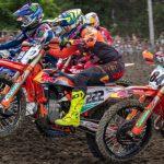 レースビデオ&リザルト|2021 FIMモトクロス世界選手権 MXGP 開幕戦 ロシアGP